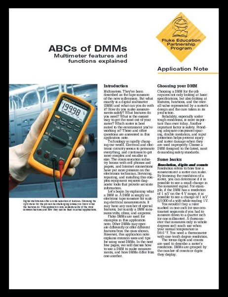 fluke_ABCs_of_DMMs