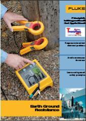 Fluke Earth Ground Resistance Testers