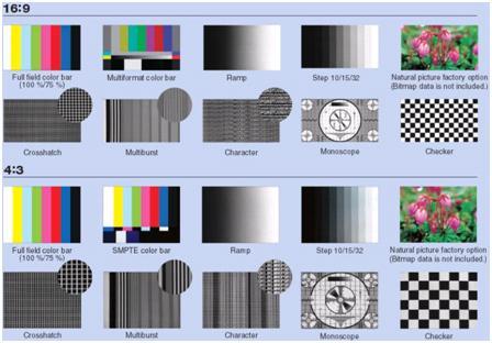 video-signal-gen
